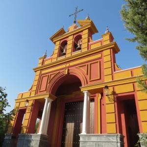 Parroquia de San Lucas Evangelista
