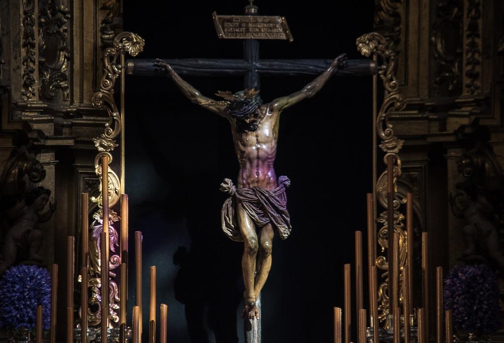 Resultado de imagen de EL AMOR DE CRISTO