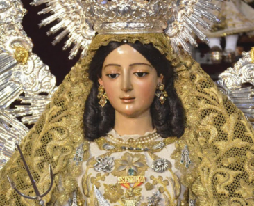 Divina Enfermera Sevilla