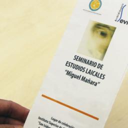 Formación Seminario de Estudios Laicales Miguel Mañara
