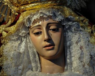 María Santisima de Regla_Los Panaderos