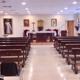 San Juan Pablo II parroquia