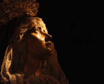 Virgen de la Quinta Angustia