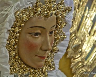 Virgen de Setefilla- Lora del Río