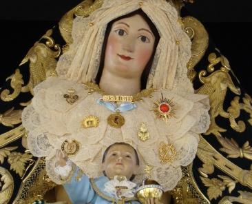 Virgen del Castillo_Lebrija