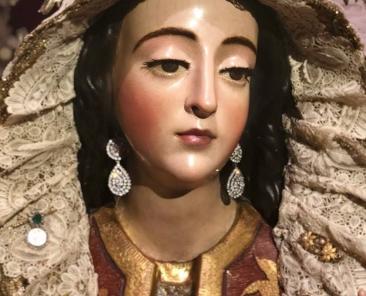16 abril Salud San Isidoroa