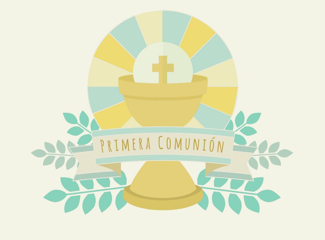 0c6ebf593 Propuesta de celebración de la Primera Comunión - Archisevilla - Siempre  Adelante.