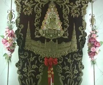 Virgen del Rocío Sevilla Sur