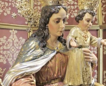 María Auxiliadora de Triana