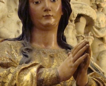 Inmaculada Corpus