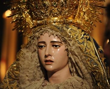 Ntra. Sra de la Concepción