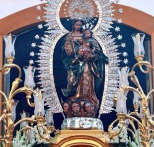 Ntra. Sra. del Rosario (Dos de Mayo)