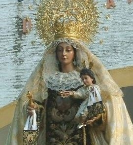Ntra. Sra. del Carmen (San Leandro)
