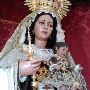 Ntra. Sra. del Carmen (Triana)