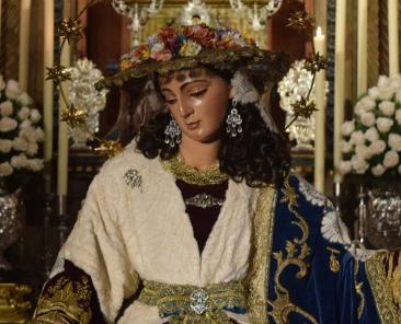 Divina Pastora de San Antonio