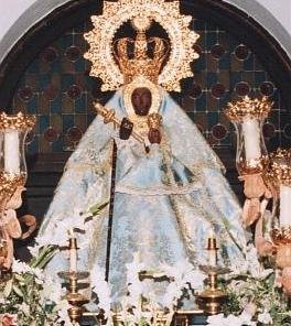 Ntra. Sra. de Guadalupe (San Buenaventura)