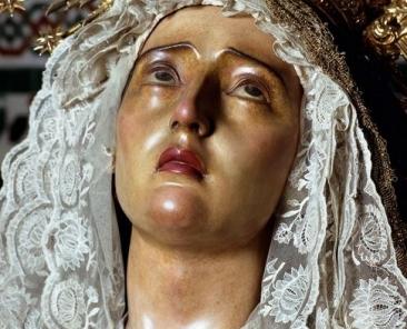 02 Virgen de la Quinta Angustia Iglesia de la Magdalena