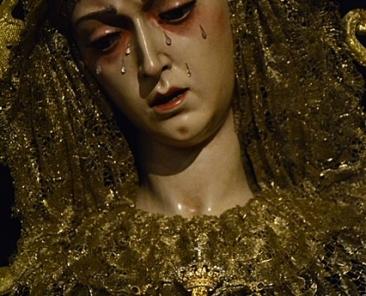 Nuestra Señora de las Servitas, Sevilla.