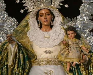 Ntra Sra del Rosario del Barrio León