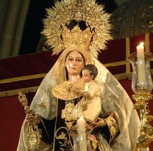 Ntra. Sra. del Carmen (San Gil)
