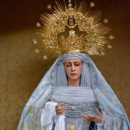 Nuestra Señora del Amparo y Esperanza, Parroquia del Amparo y San Fernando, Dos Hermanas