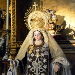 Nuestra Señora del Carmen, Parroquia de Santa María Magdalena, Dos Hermanas