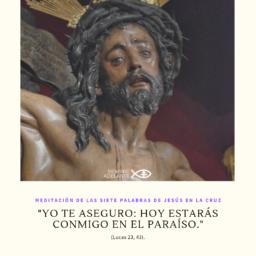 Siete Palabras de Jesús