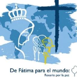 Rosario por la paz