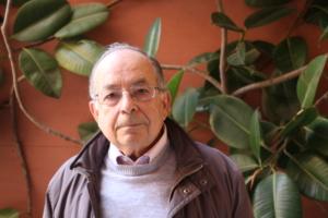 Testimonio José María Rubio